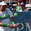 Gael Monfils [FRA] vs Janko Tipsarevic [SRB]   -US Open 2010-090210