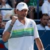 Jan Hajek [CZE] vs Mardy Fish [USA]-US Open 2010-83110