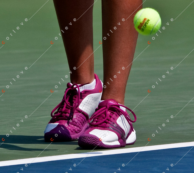 Anastasia Pavlyuchenkova [RUS] vs Sania Mizra [IND]  -US Open 2010-83110