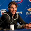 Raphael Nadal -Interview-US Open 2010