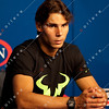 US Open 2010 - Interview - Raphael Nadal