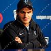 Roger Federer [SUI] -US Open 2010-090210