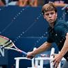 Marco Chiudinelli [SUI] vs John Isner [USA]   -US Open 2010-090210