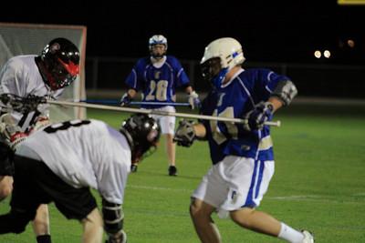 CC Lacrosse V Cpress 020911 026