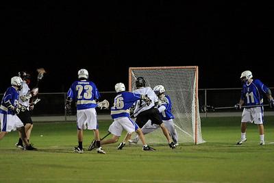 CC Lacrosse V Cpress 020911 009