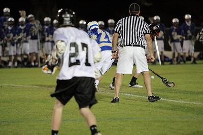 CC Lacrosse V Cpress 020911 021