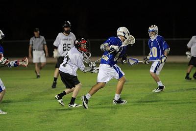 CC Lacrosse V Cpress 020911 010