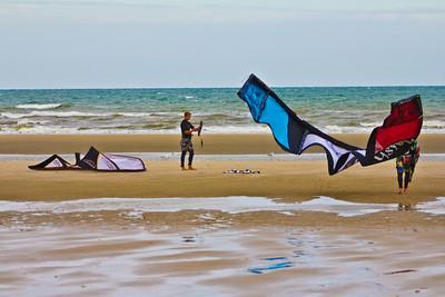2011-07-15 &17 Kite Hardelot