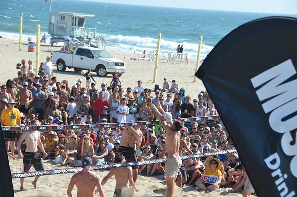2011 07 31 Manhattan Beach 6 Man Tourney