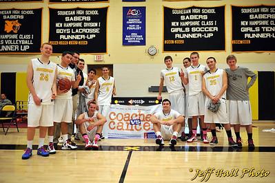 2011-12 Boys Basketball