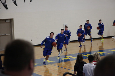 Cubs BBB vs Paynsville 11.12.02