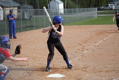Cubs Fastpitch 2012