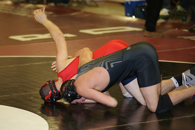 D1 N Sectionals Over 170 lbs