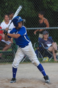 2011 13U Michigan Tournament - Oaklawn-