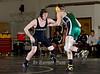 High School Wrestling, Vestal @ Corning, 2012-01-11