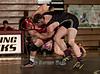 High School Wrestling, Elmira Express at Corning Hawks, 2011-12-14.