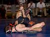 NYSPHSAA Section IV Wrestling Championship-Division 1, February 11, 2012. Jimmy Overhiser (Corning) vs Mikey Carr (Union-Endicott). Overhiser wins by injury default @ 106lbs.