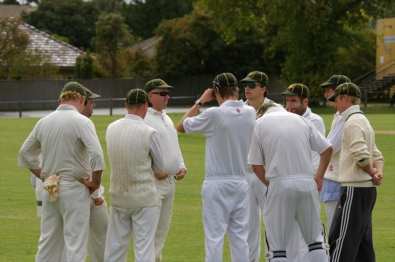 Third XI Team<br /> D Turf v Ashwood<br /> Grand-Final<br /> 24th March 2012