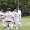 Paul Stocks - Bowled Louis Wardle - Score 1/22<br /> D Turf v Ashwood<br /> Grand-Final<br /> 24th March 2012