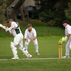 John Kilgour<br /> LOC 3 v Boroondara<br /> Semi-Final<br /> 10th March 2012