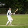 Phil Mather <br /> LOC 3 v Boroondara<br /> Semi-Final<br /> 10th March 2012