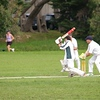 Eli Goldfinger <br /> LOC 3 v Boroondara<br /> Semi-Final<br /> 10th March 2012