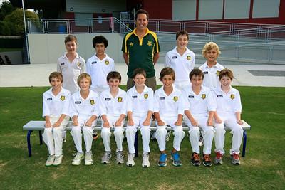 Junior Premiership Teams