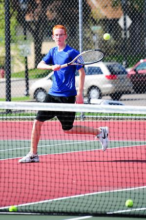 Boys Tennis - Week of April 30
