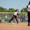 Aquinas defeats Penn Yan to win Section Five Class B1 softball championship at Monroe Community College.