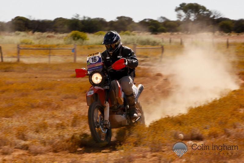Western Australia, The Australasian Safari 2011  (Photo by Colin Ingham)