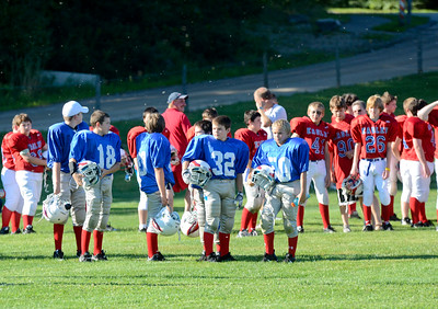 6th Grade Eagles - Opening Day