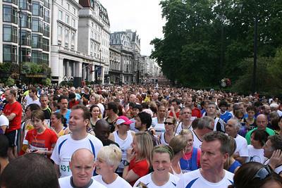 2011 British 10K
