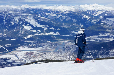 2011 CMH Heli Skiing In Revelstoke