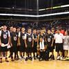 Boys Silver Division Runner's Up<br /> Native Boys<br /> AZ