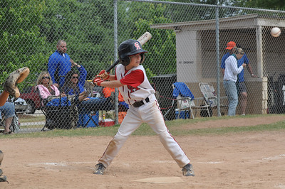 Hitters Classic Conyers, GA 5-14/5-15-11