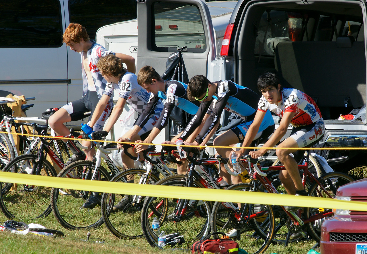 Granogue CX Sunday Races-00483