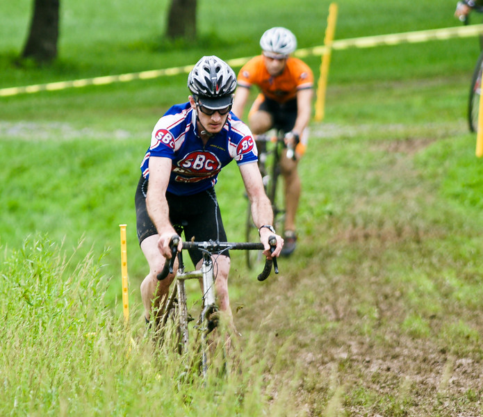 Nittany Lion Cross Saturday Races