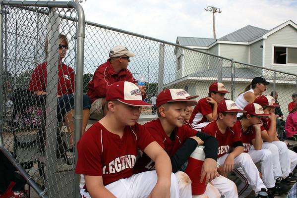 2011 Fall Baseball