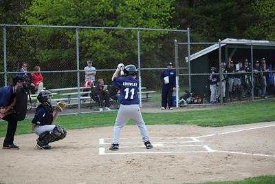 11-5-2. Majors Baseball. Rangers v. Yankees.