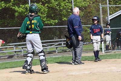 11-5-7. Majors Baseball. Rangers v. Athletics.
