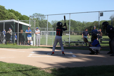 11-6-3. Majors Baseball. Rangers v. Dodgers.
