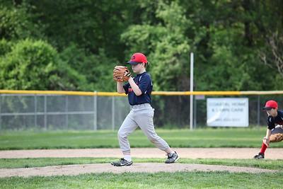11-5-21. Rookies Baseball. Rangers v. Yankees.