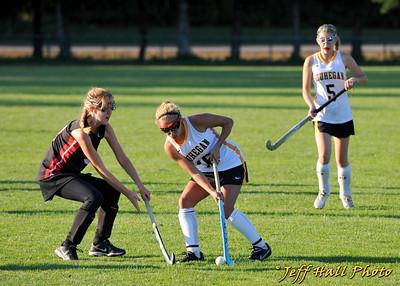 2011 Girls Field Hockey