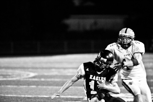 2011 GroveCity Varsity Football