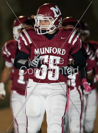 10.14.2011 Munford vs Jackson Northside