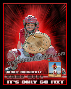 jadale daugherty take off