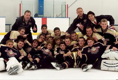 2011 Hershey Pre-Season Tournament
