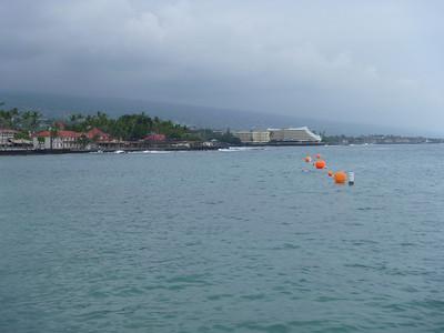 2011- IM Kona Week