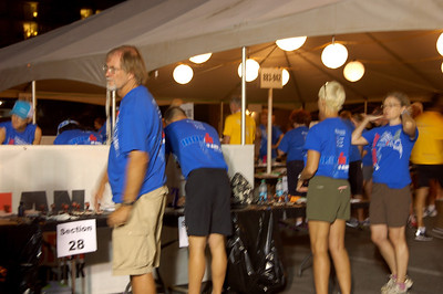 2011- Ironman Kona Race Day