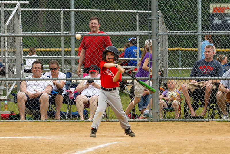 Dwight Baseball 5-22-11-25